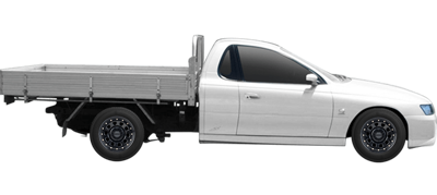 Holden One Tonner 2005